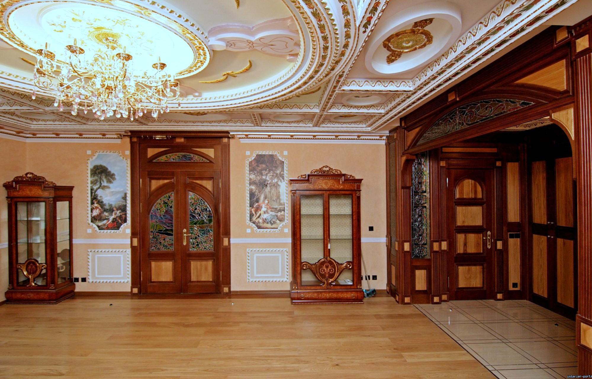 Элитные салоны питера 19 фотография